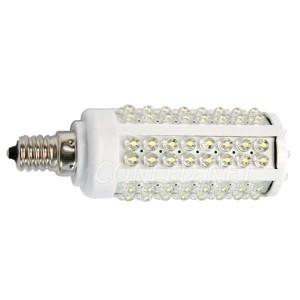 Bombilla de led E14, 5W, luz blanca,360º
