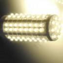 Bombilla de led E27, 5w, luz cálida, 360º