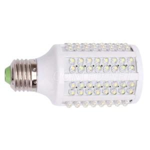 Bombilla de led E27, 8w, luz blanca, 360º