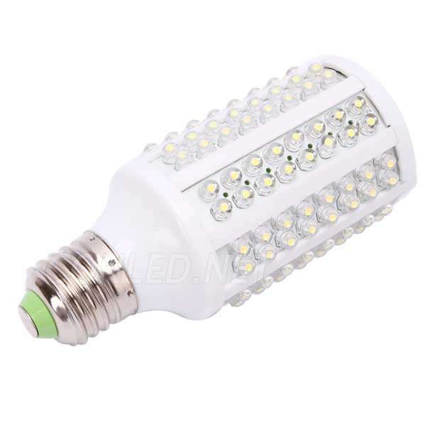 Bombilla de led e27 8w luz blanca 360 conled - Bombillas de led ...