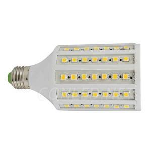 Bombilla de led E27, 13w, luz blanca, 360º