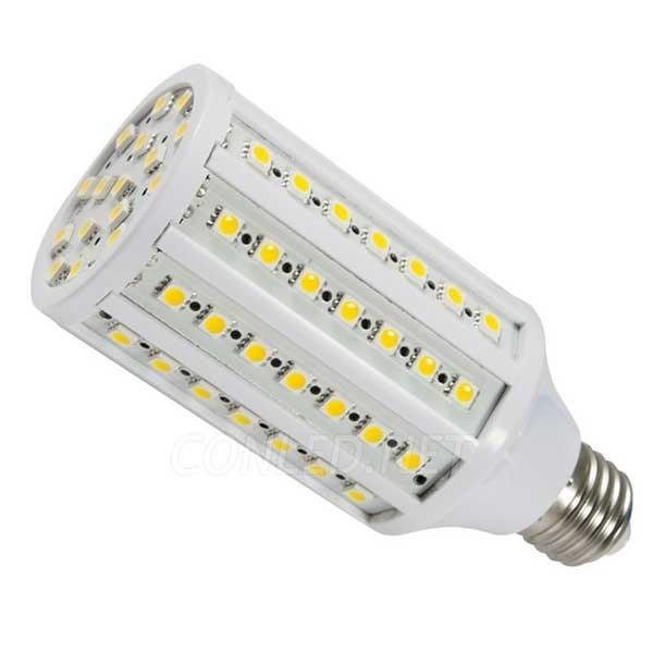 Bombilla de led e27 13w luz blanca 360 conled - Bombillas de leds ...